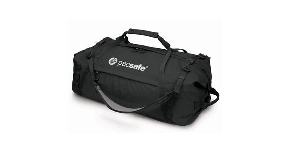 Pacsafe Duffelsafe AT80 black
